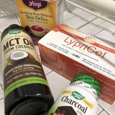 りおさんの「その他のブランドリプライセル<健康サプリメント>」を含むクチコミ