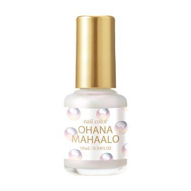 オハナ・マハロ ネイルカラー 全24色 〈OH-011〉