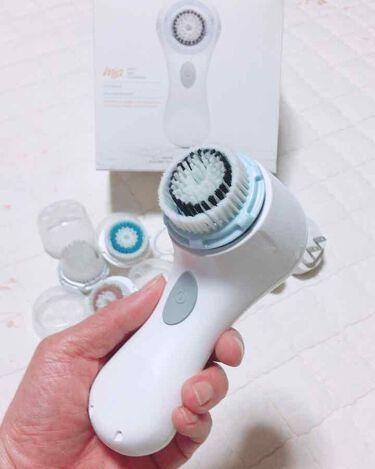 クラリソニック ミア2/クラリソニック/スキンケア美容家電を使ったクチコミ(1枚目)