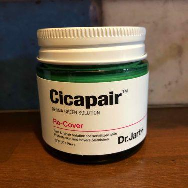 菜緒さんの「DrJart+(ドクタージャルト)シカペア リカバー<その他スキンケア>」を含むクチコミ