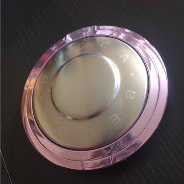 Shimmering Skin Perfector/BECCA/プレストパウダーを使ったクチコミ(1枚目)