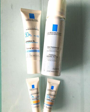 ターマルウォーター/LA ROCHE-POSAY/ミスト状化粧水を使ったクチコミ(3枚目)
