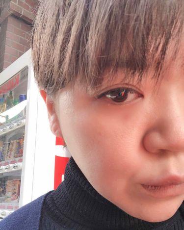 アンリミテッド ラスティング フルイド/shu uemura/リキッドファンデーションを使ったクチコミ(2枚目)