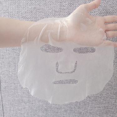 H9 ヒアルロニック アンプルマスク/JM Solution/シートマスク・パックを使ったクチコミ(2枚目)