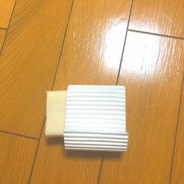 ジャムウ・ハードバブル/エルシーラブコスメティック/デオドラント・制汗剤を使ったクチコミ(2枚目)