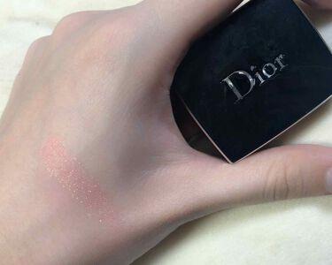 ディオール ブラッシュ/Dior/パウダーチークを使ったクチコミ(3枚目)