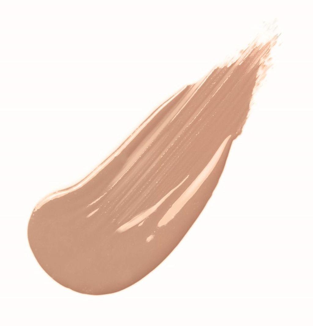 オーガニッククッションコンパクト ピンクベージュ(ピンクベースのやや明るめの肌色)