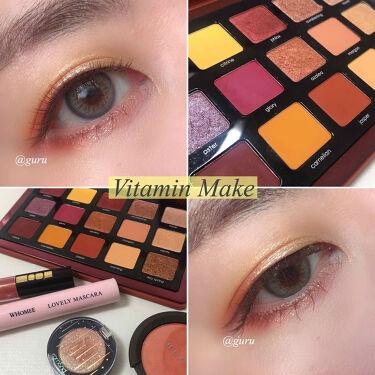 NATASHA DENONA Sunrise Palette/Natasha Denona/パウダーアイシャドウを使ったクチコミ(1枚目)