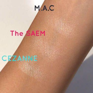 マルチグロウ チップハイライター/the SAEM/化粧下地を使ったクチコミ(2枚目)