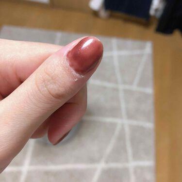 ジェルネイル/ジェルミーワン/マニキュアを使ったクチコミ(1枚目)