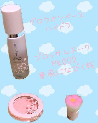 ピクニック グロウオンベース ハイドラ/ETUDE HOUSE/化粧下地を使ったクチコミ(1枚目)