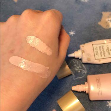 スムージングベース UV/excel/化粧下地を使ったクチコミ(2枚目)