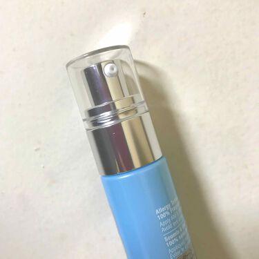 ターンアラウンド セラム/CLINIQUE/美容液を使ったクチコミ(2枚目)