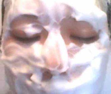 ミネラルブラック/アウェイク/洗顔石鹸を使ったクチコミ(3枚目)