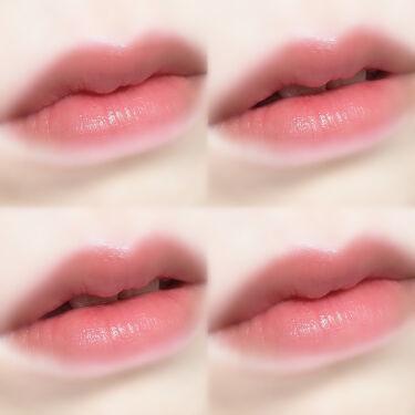 メルティールミナスルージュ(ティントタイプ)/キャンメイク/口紅を使ったクチコミ(5枚目)