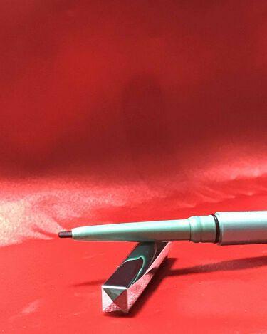 ラスティンファインa クリームペンシル/デジャヴュ/ペンシルアイライナーを使ったクチコミ(3枚目)