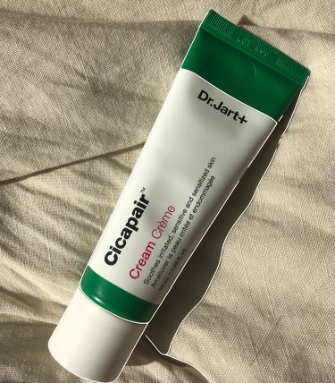 シカペアクリーム/Dr.Jart+(ドクタージャルト)/化粧下地を使ったクチコミ(1枚目)