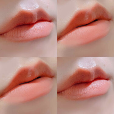 マッド マット ステイン リップ/CLIO/口紅を使ったクチコミ(2枚目)