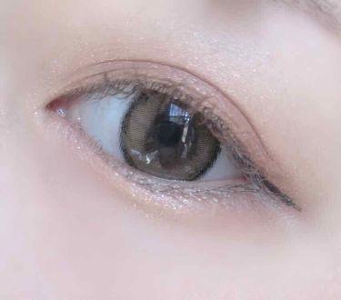 eye closet 1MONTH/EYE CLOSET/カラーコンタクトレンズを使ったクチコミ(2枚目)