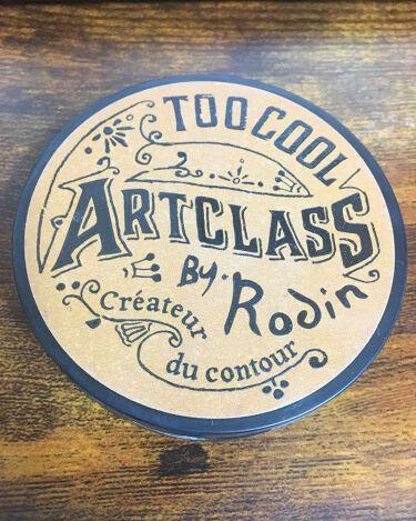 とらきちさんの「too cool for schoolアートクラス バイ ロダン<プレストパウダー>」を含むクチコミ