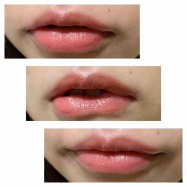 ヴォリュプテ ウォーター カラーバーム/YVES SAINT LAURENT BEAUTE/口紅を使ったクチコミ(3枚目)