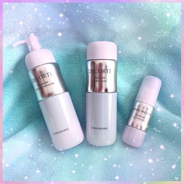 フィトチューン トーニング ローション/COSME  DECORTE/化粧水を使ったクチコミ(1枚目)