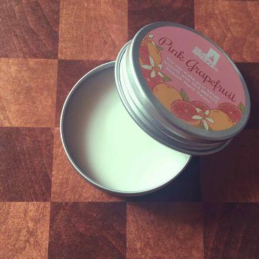 シーブリーズ スムースハンドジェラート(ピンクグレープフルーツ)/シーブリーズ/ハンドクリーム・ケアを使ったクチコミ(2枚目)