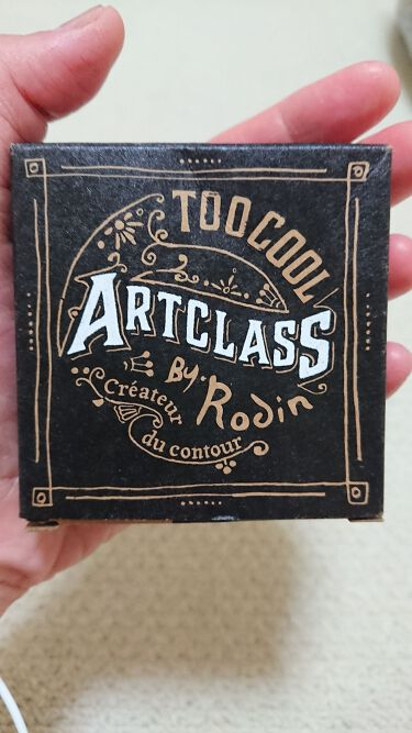 ンダーウーマンさんの「too cool for schoolアートクラス バイ ロダン<プレストパウダー>」を含むクチコミ