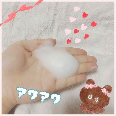 薬用泡フェイス&ボディソープ/MEDIBABY/洗顔フォームを使ったクチコミ(2枚目)