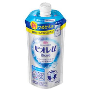やさしいフレッシュフローラルの香り 微香性 340ml