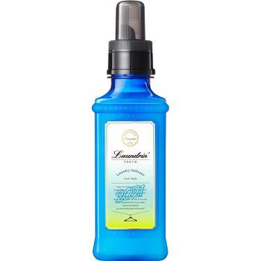 柔軟剤 フレッシュモヒートの香り2021 本体 600ml