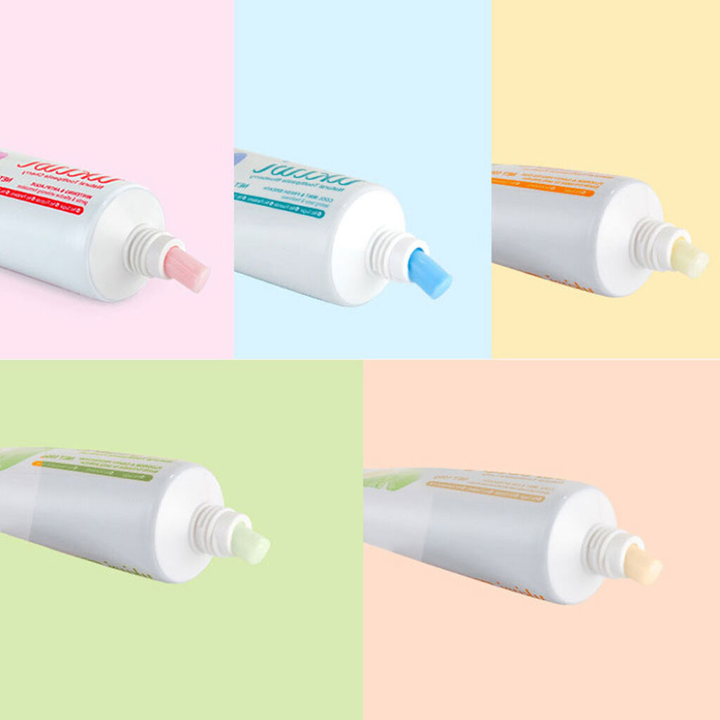 \世界で大注目のukiwiマカロン歯磨き粉がついに日本初上陸♡/(2枚目)