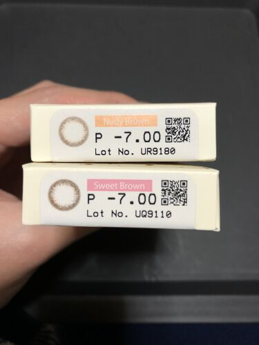 LuMia(ルミア)ワンデー/LuMia/カラーコンタクトレンズを使ったクチコミ(2枚目)