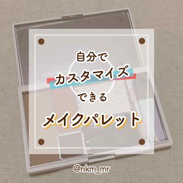 メイクパレット・S/無印良品/その他 by ᴹ ᴼ ᴿ ᵁ