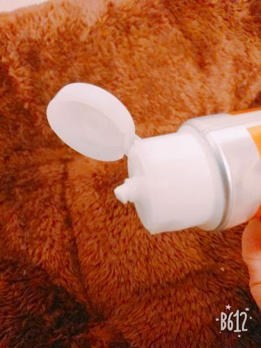 エンジェルレシピ リッチモイスト 洗顔フォーム/ステラシード/洗顔フォームを使ったクチコミ(3枚目)