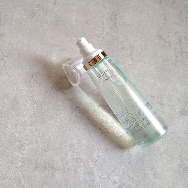 リセットクリアN/BENEFIQUE/化粧水を使ったクチコミ(3枚目)