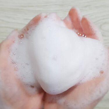 ピールオフウォッシュ/DeAU(デアウ)/その他洗顔料を使ったクチコミ(4枚目)