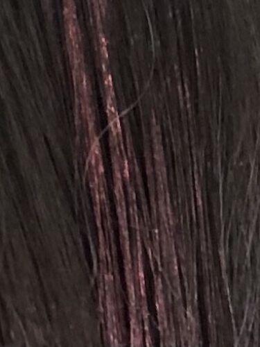 1DAY HAIR MONSTER/リーゼ/ヘアカラーを使ったクチコミ(4枚目)