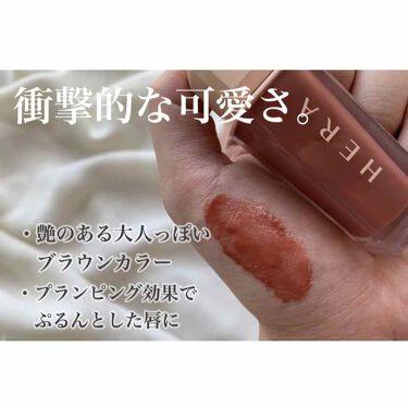 センシュアルスパイシーヌードグロス/HERA/リップグロス by 🐶