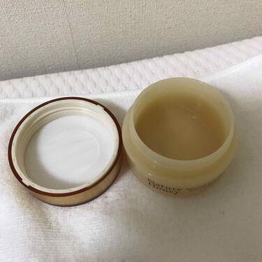 ネイチャーハニー 濃厚なネイチャーナイトクリーム/VECUA Honey/フェイスクリームを使ったクチコミ(2枚目)