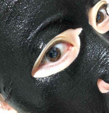 スキンタイトニングケアマスク/LEUNGESSMORE/シートマスク・パックを使ったクチコミ(4枚目)