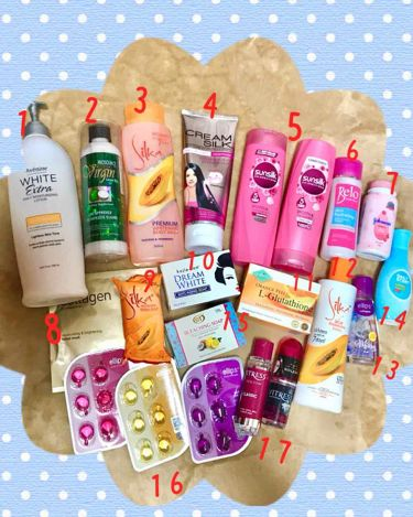 パパイヤ石鹸 Silka/パパイヤ石鹸 Silka/洗顔石鹸を使ったクチコミ(2枚目)