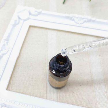 ヒト幹細胞配合美容液/セルラッシュ/美容液を使ったクチコミ(2枚目)