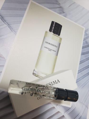 メゾン クリスチャン ディオール ディオリッシマ/Dior/香水(レディース)を使ったクチコミ(1枚目)