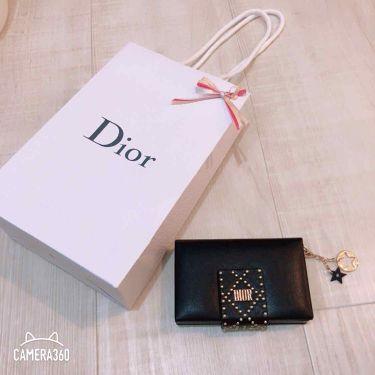 ダズリング スタッズ アイ パレット/Dior/パウダーアイシャドウを使ったクチコミ(2枚目)