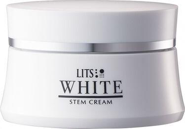 ホワイト 薬用ステムクリーム LITS