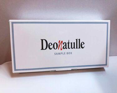 ソフトストーンW/デオナチュレ/デオドラント・制汗剤を使ったクチコミ(4枚目)