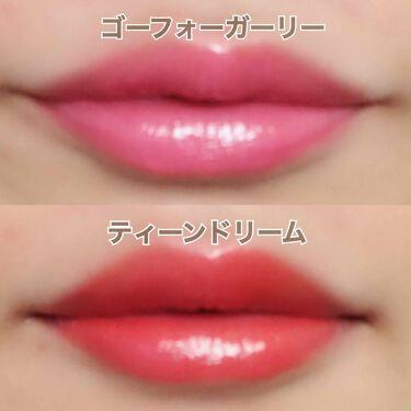 パテントポリッシュ リップ ペンシル/M・A・C/口紅を使ったクチコミ(2枚目)