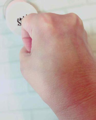 スタインズ ピンクプライマー II/シーヴァ/化粧下地を使ったクチコミ(3枚目)