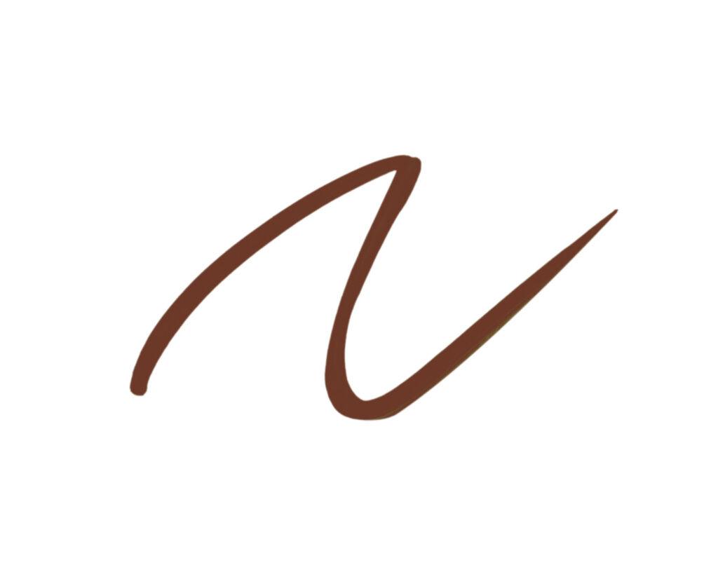 Skill-less Liner(スキルレスライナー) 03 チェスナットブラウン